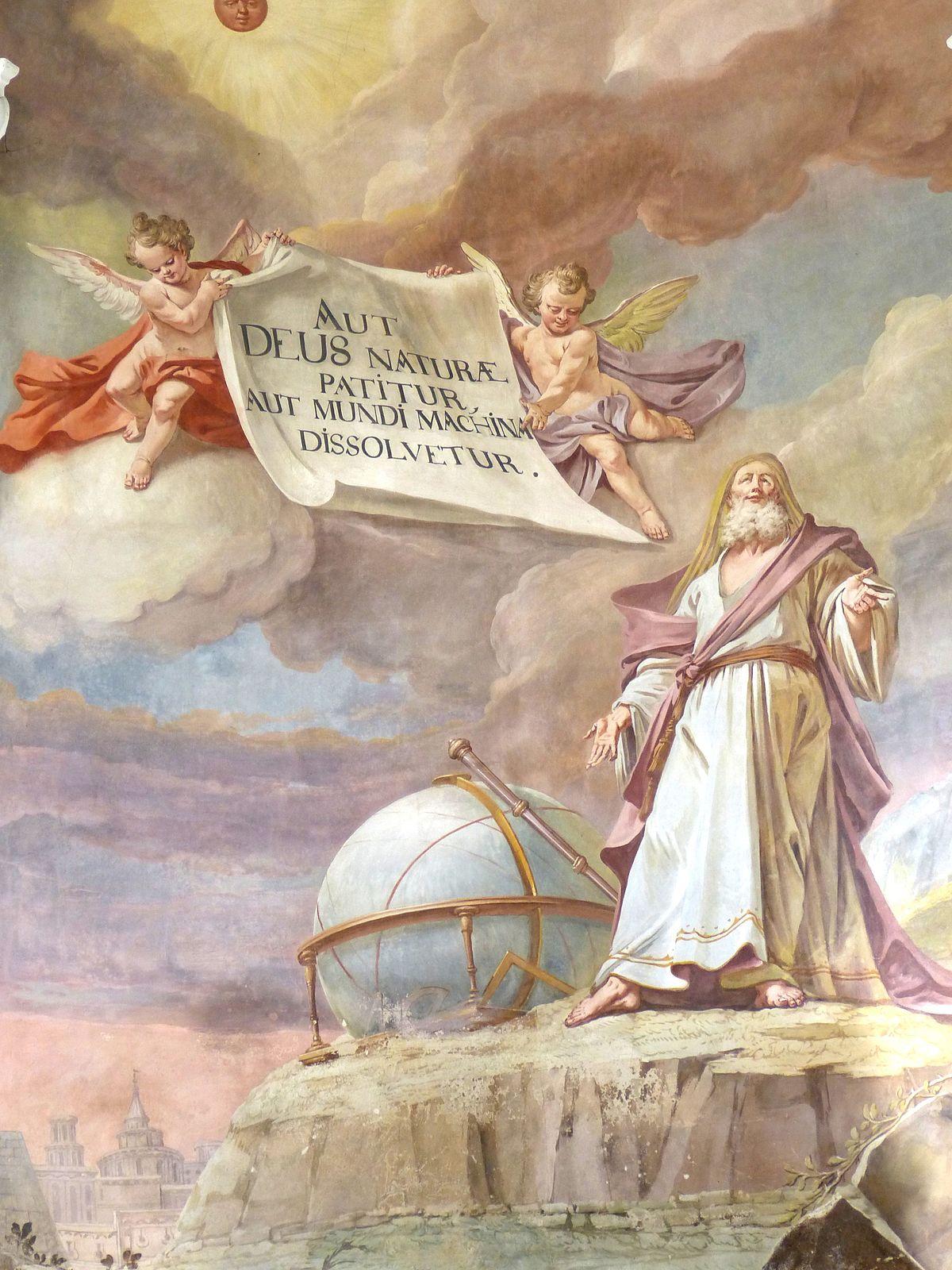 Dionysius Areopagita