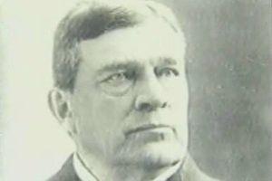 Alexander Robey Shepherd - Shepherd later in life