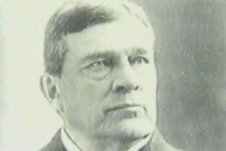 Alexander Robey Shepherd - Shepherd later in life