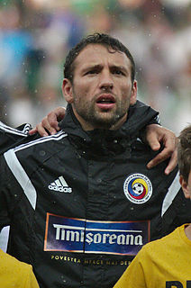 Răzvan Raț Romanian footballer