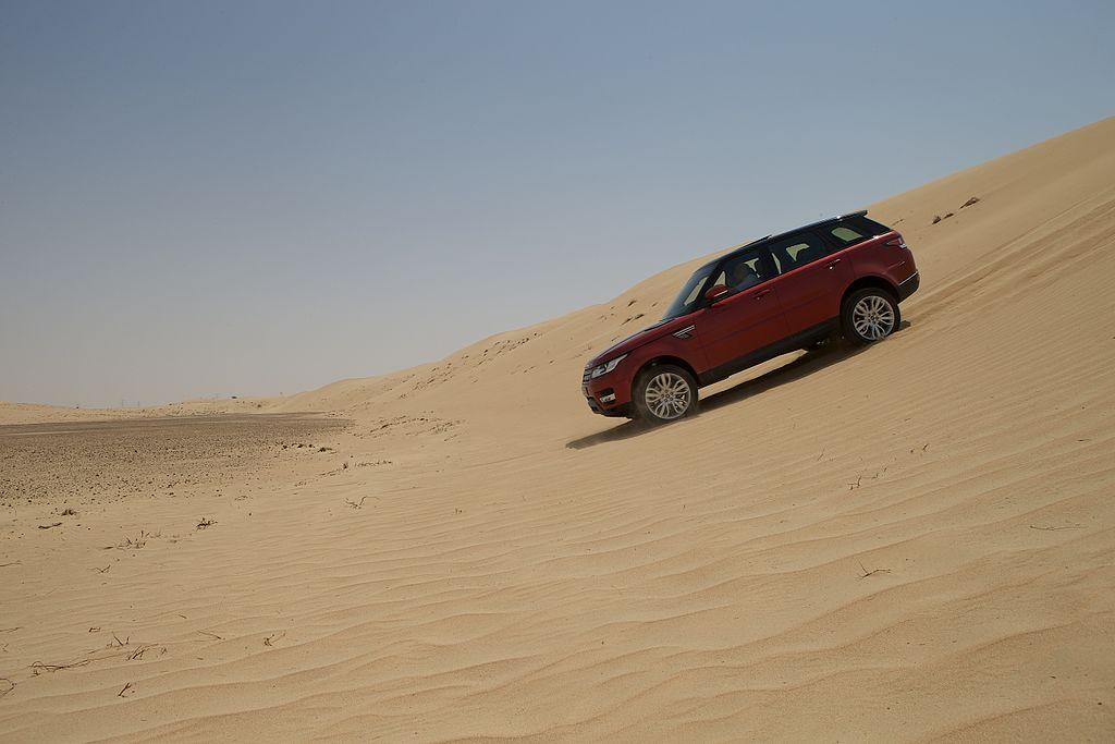 File All New Range Rover Sport Media Ride Amp Drive Dubai