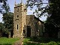 All Saints' church, Pilham, Lincs. - geograph.org.uk - 47890.jpg