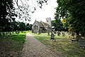All Saints, North Wootton, Norfolk - geograph.org.uk - 1501048.jpg