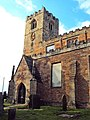 All Saints Church at Strelley - geograph.org.uk - 1768439.jpg