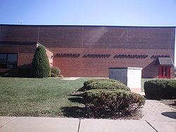 Allendale school.JPG