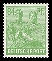 Alliierte Besetzung 1947 958 Maurer, Bäuerin.jpg