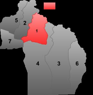 Altay Prefecture