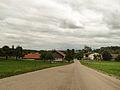 Altenburg, straatzicht bij ingaan van het dorp 2012-08-06 13.21.jpg