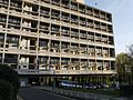 Alton Estate, Roehampton (Highcliffe Drive tower blocks) March 2014 06.jpg