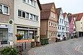Altstadt 16, 14, 10, 6, 4, 2 Öhringen 20180913 001.jpg
