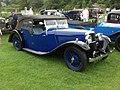 Alvis Speed 20 (1935) (27770377794).jpg