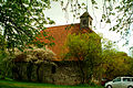 Am Edelhofe 6 Hannover Ricklingen Marienkapelle der Familie von Alten um 1340.jpg