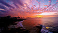 Amanhecer no Arpoador - rio de Janeiro..jpg