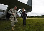 Ambassador Samantha Powers visits Liberia 141028-M-PA636-057.jpg