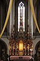 Amberg, St Martin, Interior, altar 02.JPG