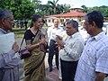 Ambika Soni Visiting Science City - Kolkata 2006-07-04 04781.JPG