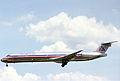 American Airlines MD-82; N555AN@DCA;19.07.1995 (5491961910).jpg