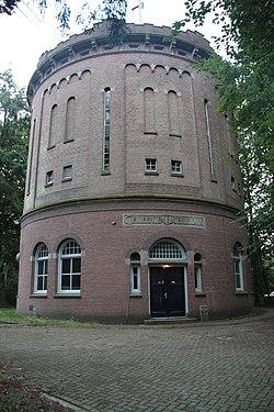 Amersfoort - Watertoren 2.JPG