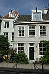 amsterdam - hoogte kadijk 97 - rm2043