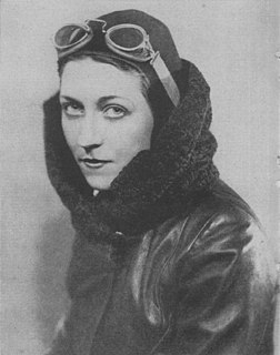 Amy Johnson Pioneering English aviator