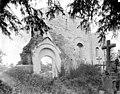 Ancienne église de Saint-André-des-Eaux, Côtes d'Armor, photo 1919 Sap01 mh016554 p.jpg