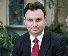 Andrzej Duda - Wikipedia