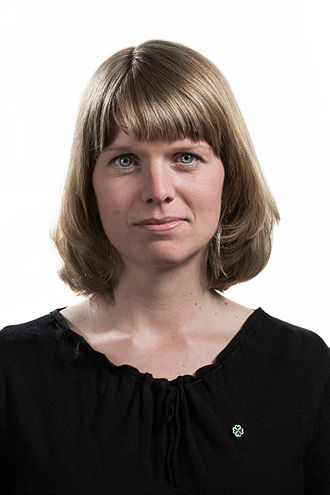 Ane Hansdatter Kismul - Photo:Senterpartiet