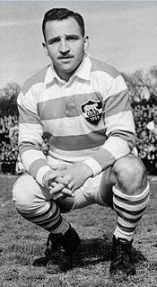Ángel Guastella Rugby player