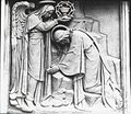 Anglican Cathedral Reredos. Liverpool. Agony in the Garden. 1919-1924.jpg