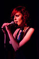 Anna Nalick at Hotel Cafe, 9 February 2011 (5432665543).jpg