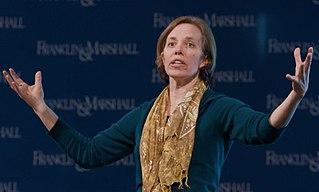 Annalisa Crannell American mathematician