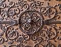 Anneau portail de la Vierge Notre-Dame de Paris.jpg