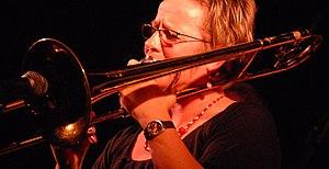 Annie Whitehead - Image: Annie Whitehead