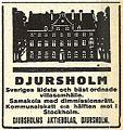 Annons, Djursholm 1914.JPG