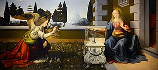Annunciation of San Martino