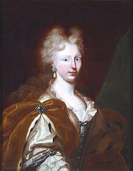 Herzogin Sophie-Dorothée