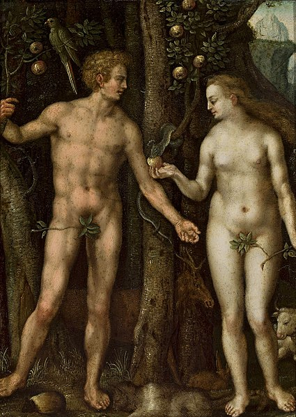 File:Anonymous Adam and Eve.jpg