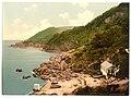 Anstey's Cove, Torquay, England-LCCN2002708173.jpg
