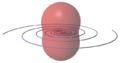 Antena espiral con diagrama de radiación.png