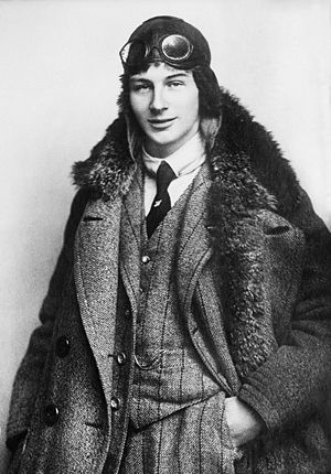 Anthony Fokker - Fokker in 1912