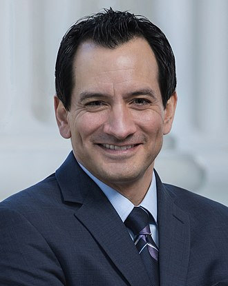2018 California State Assembly election - Image: Anthony Rendon official photo (cropped)