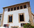 Antiga casa palau dels Sapena, Xàbia.JPG