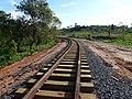 Antigo traçado da ferrovia (Ytuana) em Salto, atualmente projeto turístico Trem Republicano (em construção) - panoramio (10).jpg