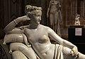 Antonio canova, Paolina Borghese come Venere vincitrice, 1804-08, 02.jpg