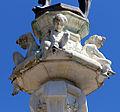 Antonio lorenzi (attr.), putti della parte superiore della fontana di ercole, 04.JPG