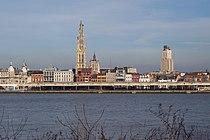 Antwerp riverfront, april 2012.jpg