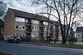 Apartment buildings Am Spielfelde Linden-Sued Hannover Germany.jpg