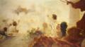Apoteose da Lagosta (1905) - José Malhoa.png