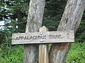 Appalachian Trail sign IMG 4933.JPG