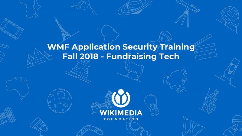 File:Application Security Training - 2018 - Fund Tech.pdf